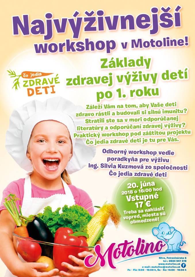 co jedia zdrave deti_ motolino.sk